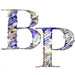 BP (Beatles Portraits) - Site Logo