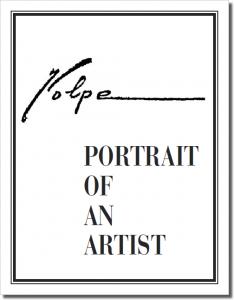 Volpe - Portrait of an Artist